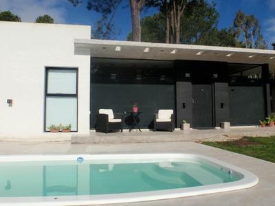 Carilo Villa Kalango Super Moderna Pileta Full C/ Servicios