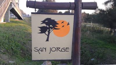 Terreno En San Jorge Barrio Parque