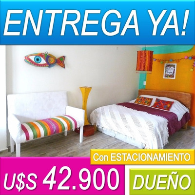 Oportunidad !! Entrega Ya !! Mar Y Playa 1 Cuadra !!!