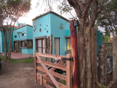 Oferta Otoño 2016 Alquilo Hermosa Casa A Estrenar En Merlo