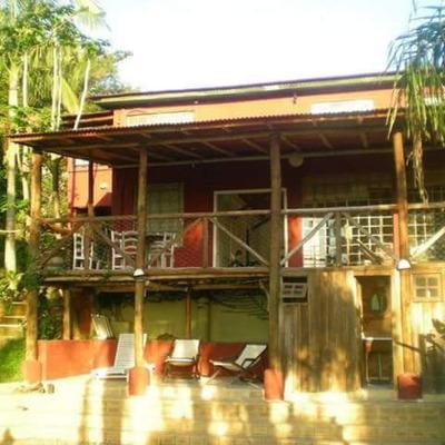 Alquiler Temporario Casa En Florianopolis 7 Personas