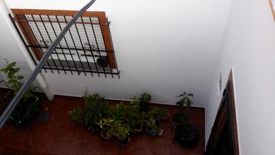 Casa 3amb.con Patio,cochera,terraza,parrilla Villa Luzuriaga