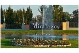 Lotes En Miralagos I- La Plata