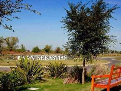 Barrio San Sebastian Area 8 Lote 233