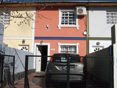 Vendo / Permuto, Duplex 3 Ambientes + Dpto En El Fondo.