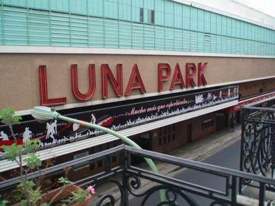 Departamento Puerto Madero 6 Amb Luna Park 180000