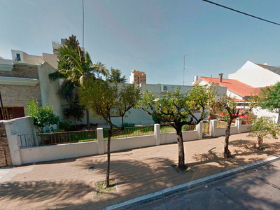 Espectacular Lote Centro San Justo Jujuy Y Villegas 20x43m