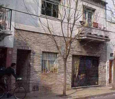 Casa En Venta De 7 Ambientes En Caballito
