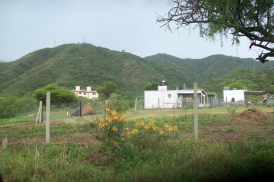 Oportunidad Excelente Zona, Con Vista Al Lago San Roque