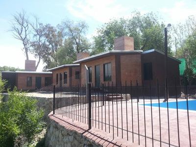 Oferta Complejo Musel Carlos Paz 2 Dormitorios Pileta 10x5