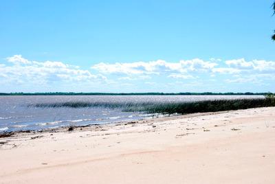 Lote Sobre La Playa. Medanos De Punta Gorda, Carmelo.