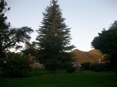 Cabaña De Veraneo En Santa Rosa De Calamuchita