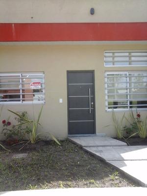 Alquiler Casa De 3 Ambientes En Santa Clara Del Mar