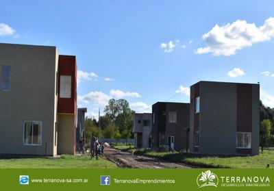 Casas En Venta Manzanares Barrio Cerrado Con Financiacion