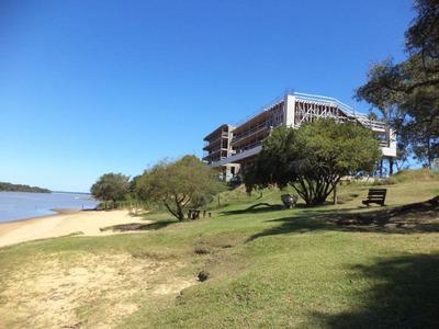 Terreno/lote Venta En La Aldea En La Costa Del Río Uruguay