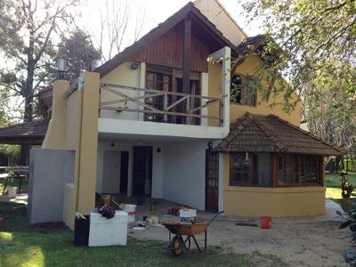 Alquiler De Casa Grande En Barrio El Remanso Exaltacion De L