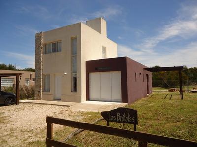 Casa Las Brótolas En Las Gaviotas