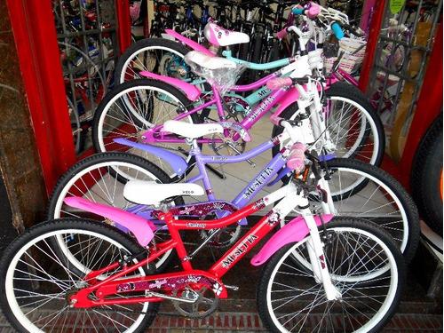 bicicleta musetta rod 24-fantasy,de nena nuevo modelo!!2016!