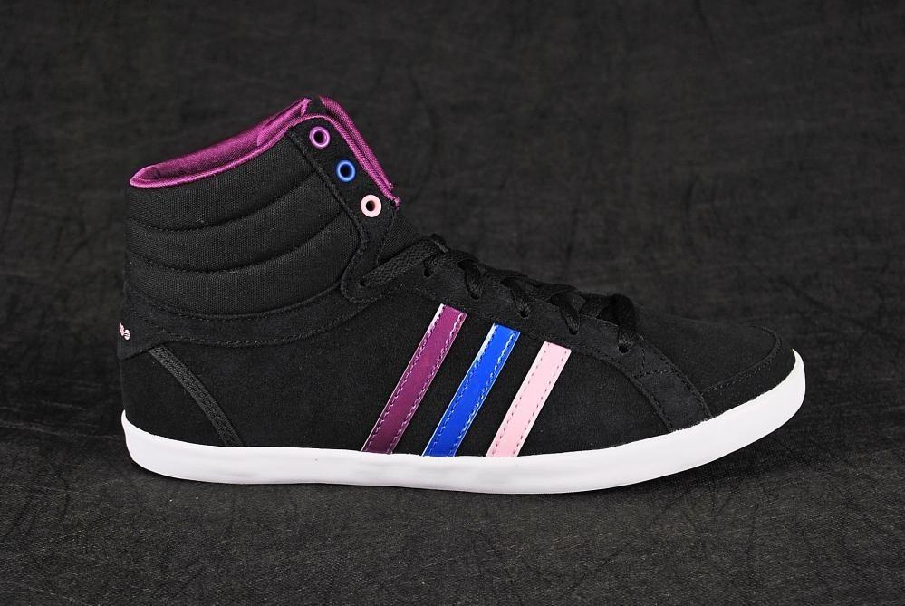 bf19d0eb4985e zapatillas adidas botitas mujer