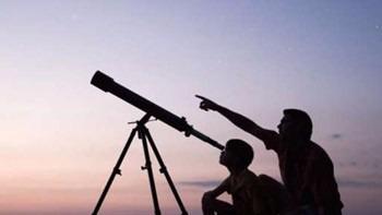 braun oculares telescopio