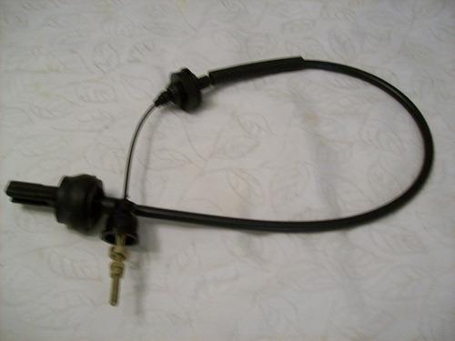 cable embrague regul. manual peugeot 206 1.9 diesel dw8
