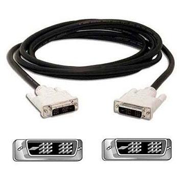 cables vga y dvi excelente estado funcionando perfectamente