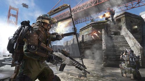 cod advanced warfare ps3 | digital | lp | gamers for life