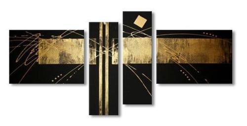 cuadros decorativos modernos abstractos