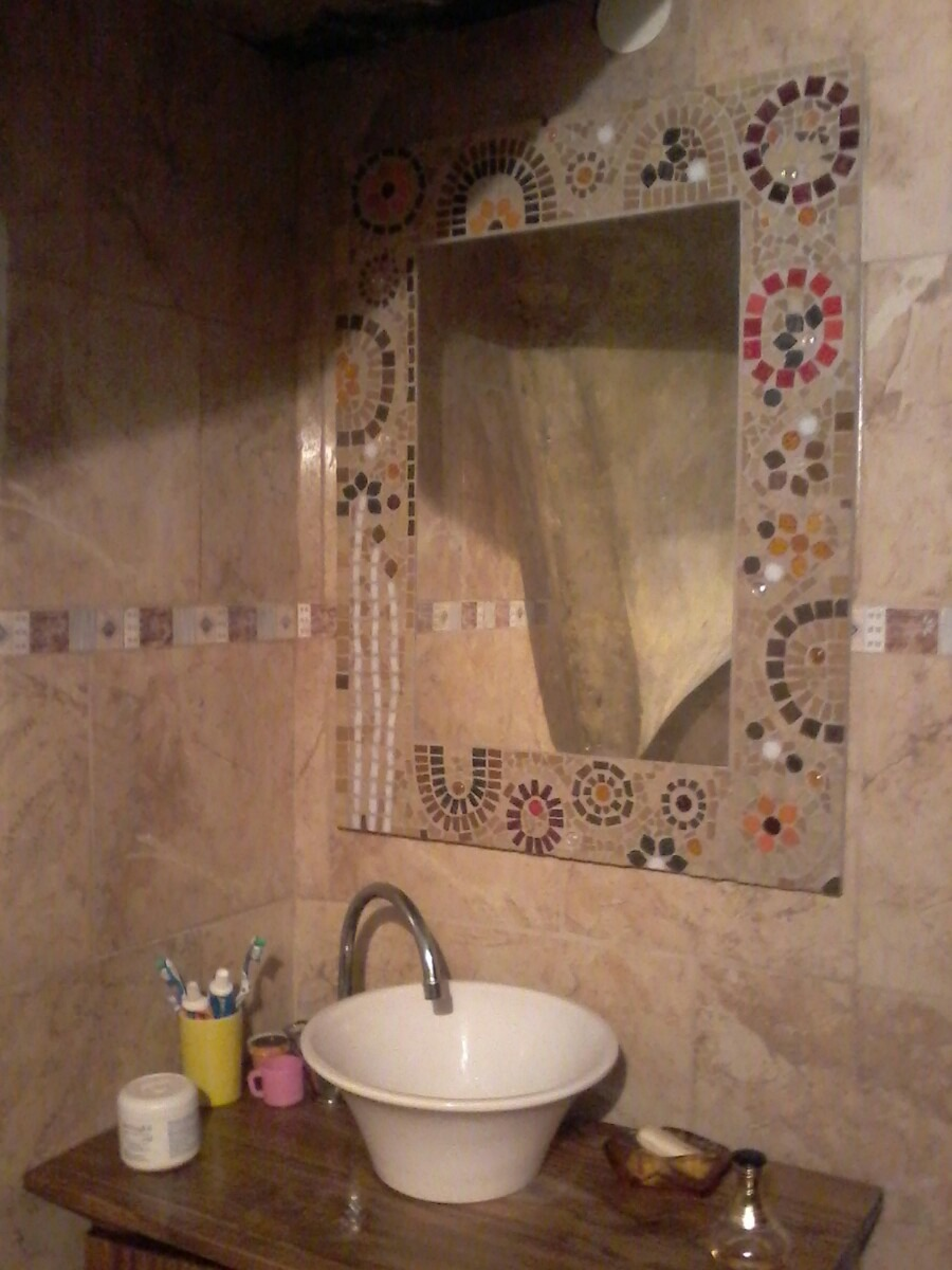1000 images about ideas para el hogar on pinterest - Espejos de bano ...