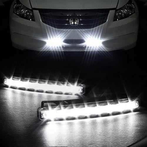 Image gallery luces led para autos - Luces led a pilas para armarios ...