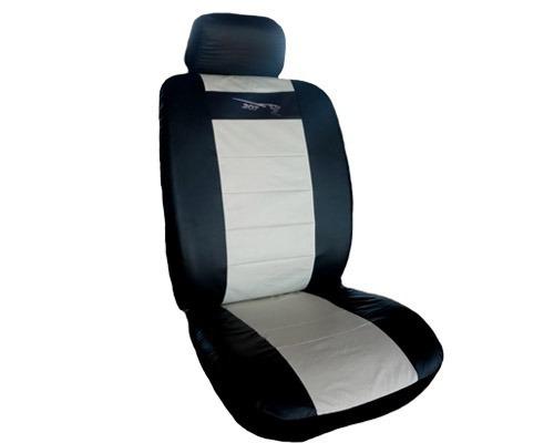 funda cubre asiento para ford ka en cuero ecologico
