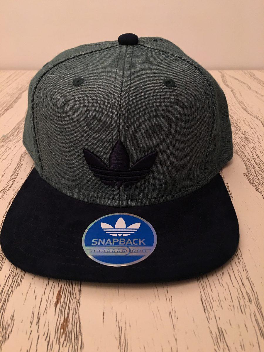 gorras rectas adidas 3424dff0a35
