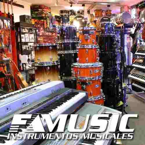 guitarra electrica crimson santana seg263 cs  dvd garantia