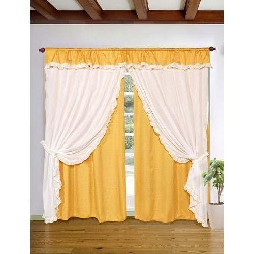 Pin cortinas cocina clasf ajilbabcom portal on pinterest - Cortinas para comedor ...