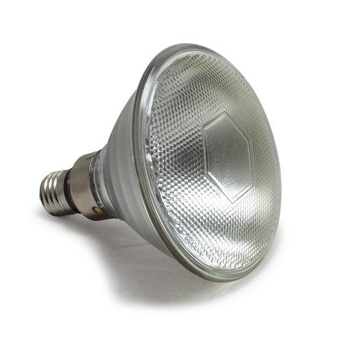 lámpara par 38 estacas jabalinas 80w banyan iluminacion