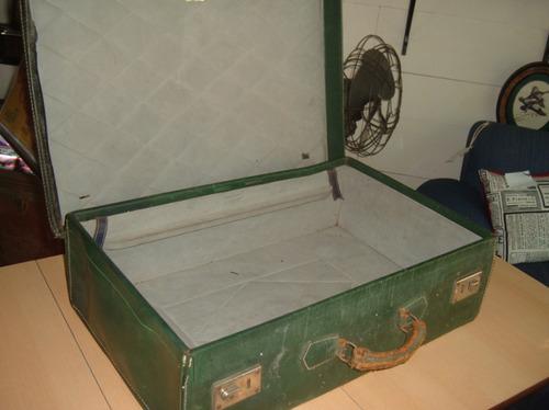 lote de valijas antiguas (3).