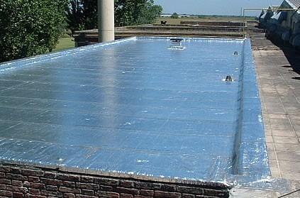 membrana con aluminio n°4 35 kg! excelente calidad.