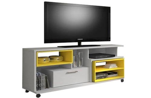 mesa lcd led - mueble - living - rack - modulo
