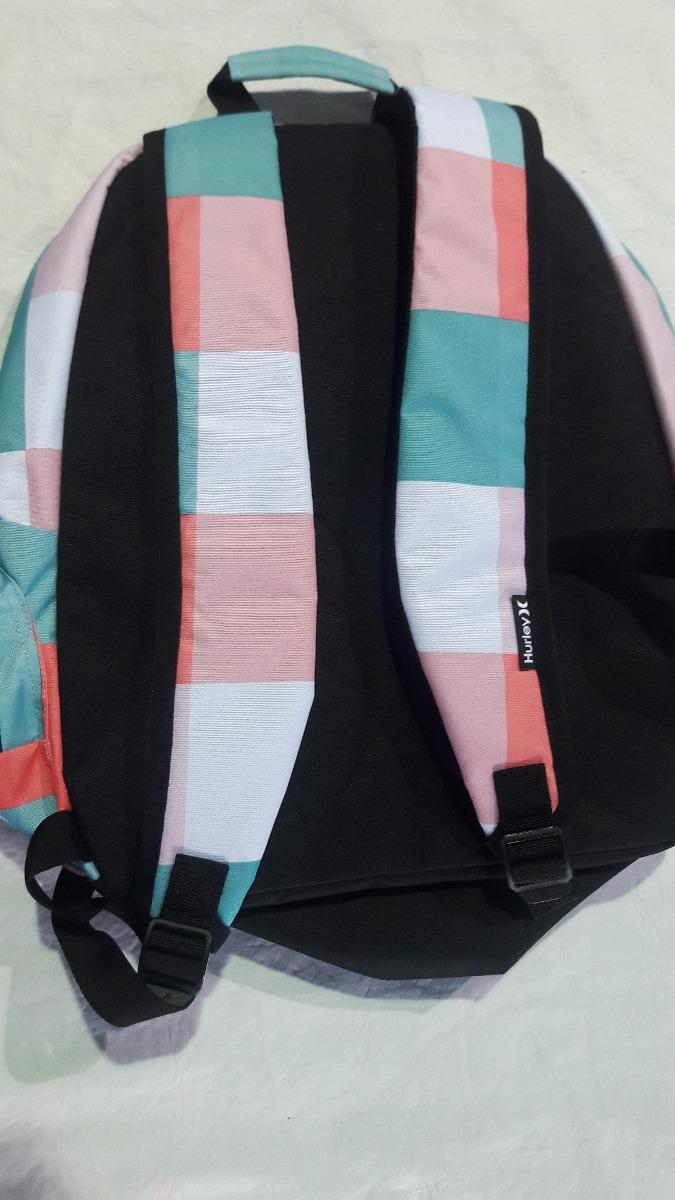 mochilas hurley mujer