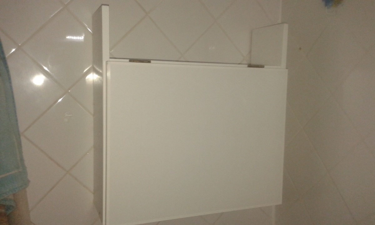 Organizador Mueble Baño:Mueble De Madera Para Baño, Organizador De Baño, – $ 550,00 en