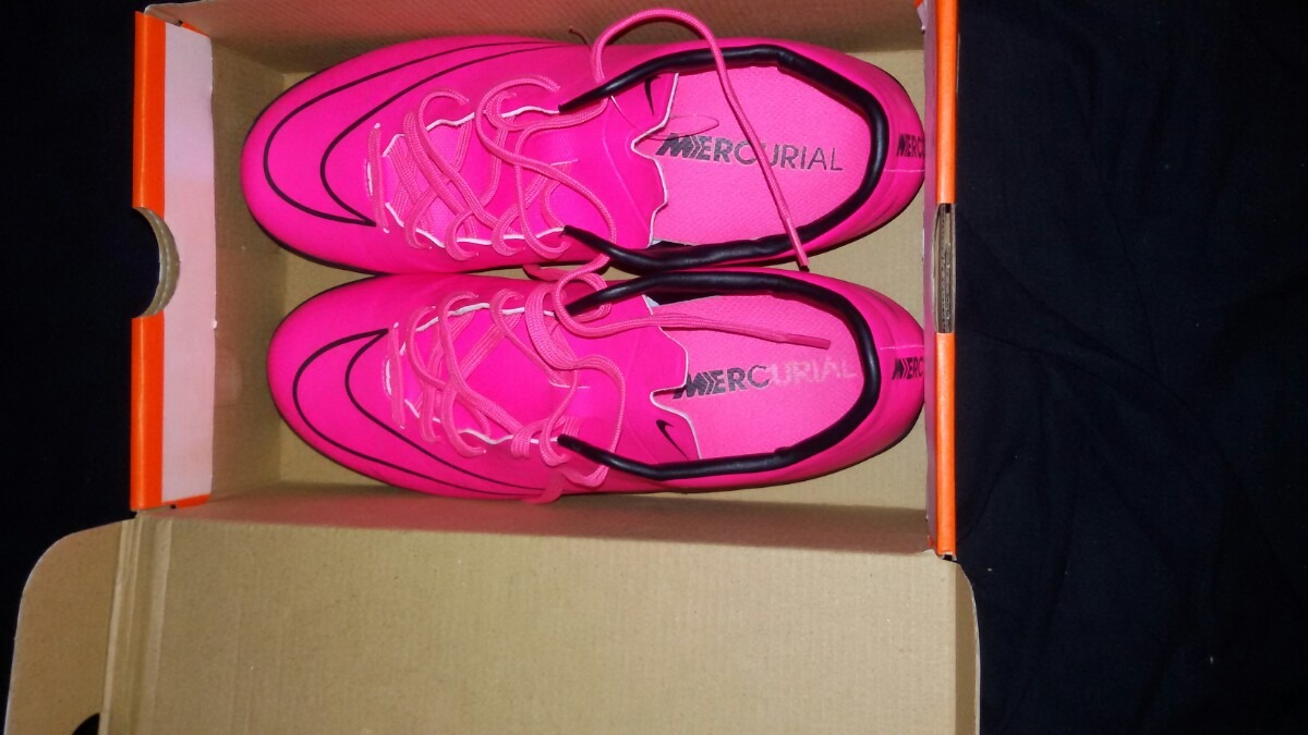 Zapatillas De Futbol 5 Adidas 2017