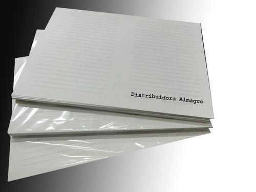 papel bookcel a3 liso de 80 gramos 1 paquete x 100 hojas.