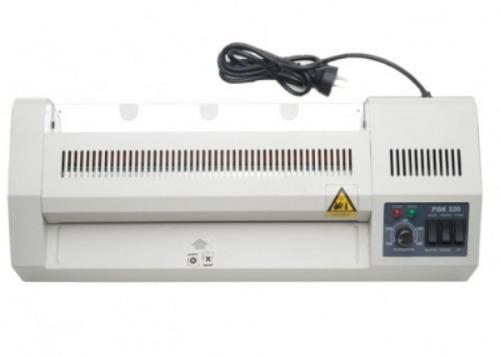 plastificadora laminadora metalica tamaño a-3 + 200 pouches