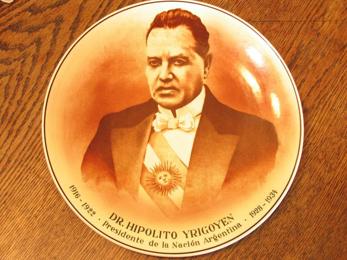 Resultado de imagen de Museo Hipolito Yrigoyen