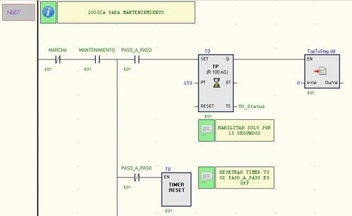 plc potente - industria argentina - stx8091 plc cube
