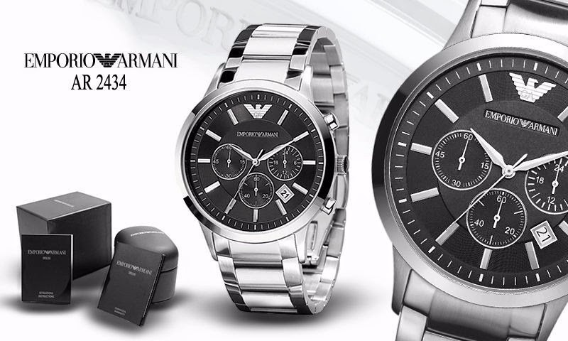 89fa2961cdd7 reloj armani ar2434