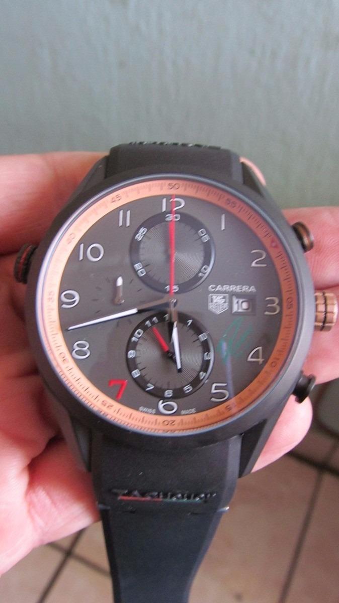 Reloj tag carrera mercadolibre for Cristiano ronaldo tag heuer