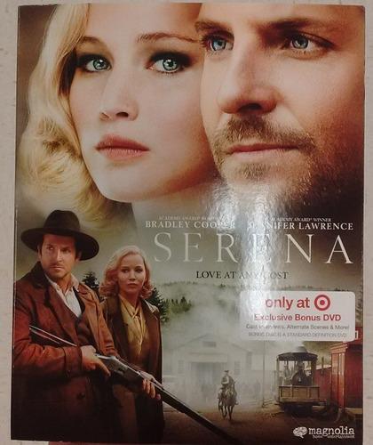 [Venta] Serena Blu-ray Jennifer Lawrence Edicion 2 Discos Slipcover Serena-blu-ray-jennifer-lawrence-edicion-2-discos-slipcover-295905-MLA25093969150_102016-O