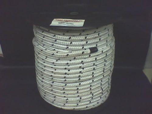 sogas (18mm) polipropileno con alma interior rollo x 100 mts