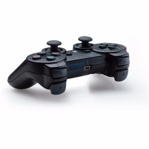 sony® ps3 joystick dualshock3 original inalambrico blister!!